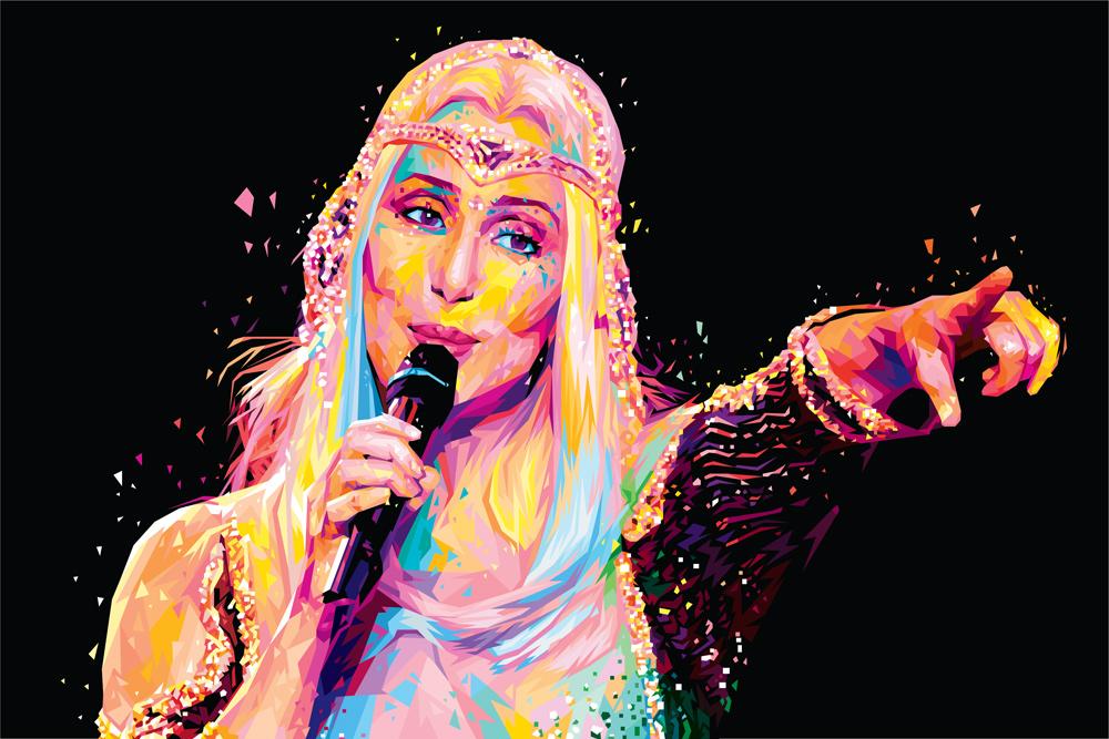 Cher tendart dga