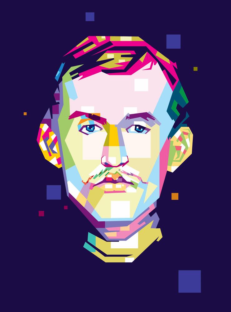 Edvard Munch DGA tendart billedkunstner torbjørn endrerud